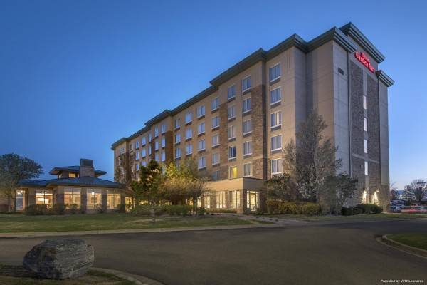 Hilton Garden Inn Denver South Park Mea