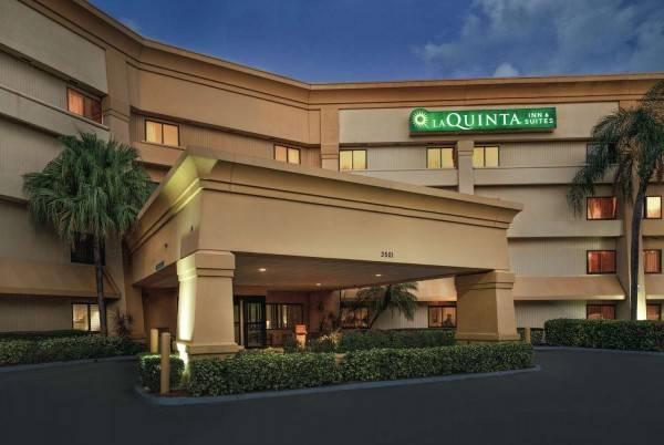 La Quinta Inn Ste Miami Airport East
