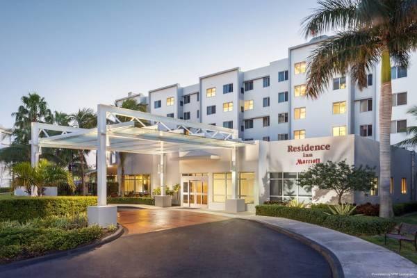 Residence Inn Miami Airport
