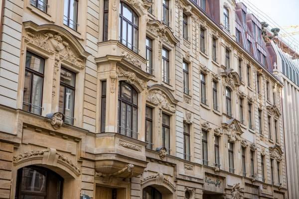 Hotel Aparion Apartments Leipzig City