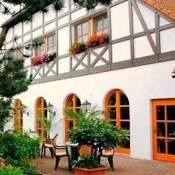 Hotel Zum Landgraf