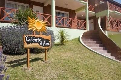 Hotel Cuidarte El Alma
