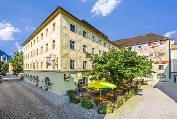 Hotel Bürgerbräu Brauereigasthof