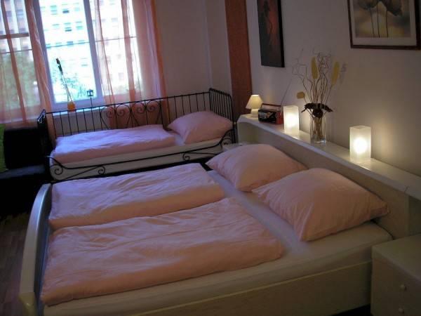 Hotel STAG BRATISLAVA apartments