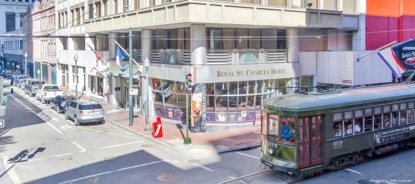 Royal St Charles - a Destination Hotel