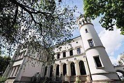 Hotel Schloss Bredenfelde