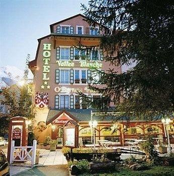 Hotel La Vallée Blanche
