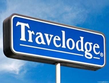 Hotel Travelodge by Wyndham San Ysidro