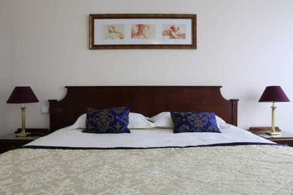 Hotel Best Western Amiral