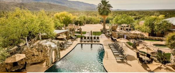 Hotel Tanque Verde Ranch
