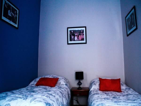 Hotel Hostal Boonen