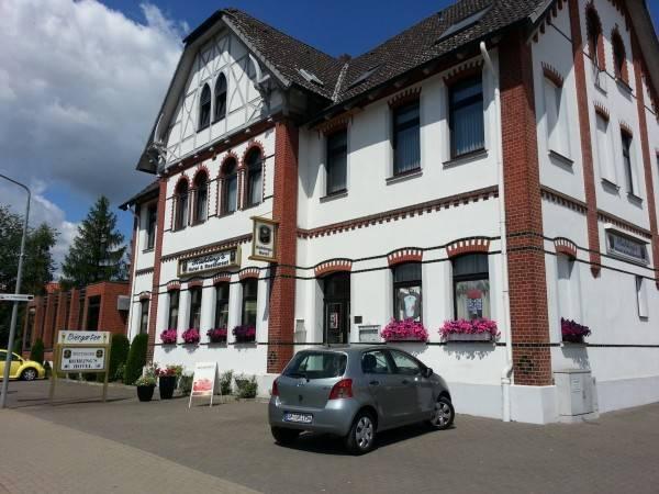 Bennett's Restaurant und Hotel