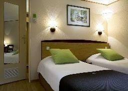 Hotel Campanile - Montelimar les Tourettes
