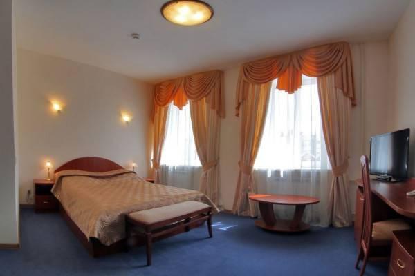 Agidel Hotel