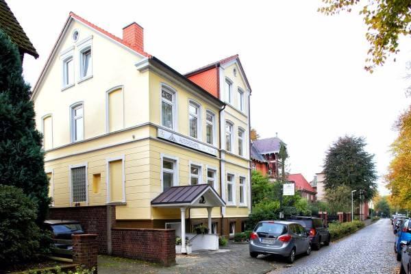 Hotel zur Hanse