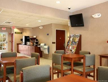 Hotel MICROTEL ROGERS
