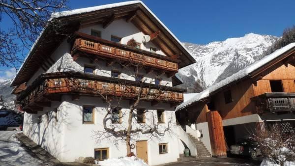 Hotel Rainer Angela