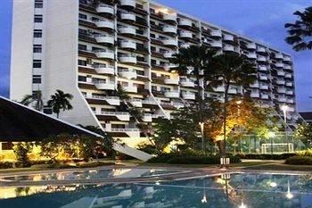 Hotel The Regency Tanjung Tuan Beach Resort