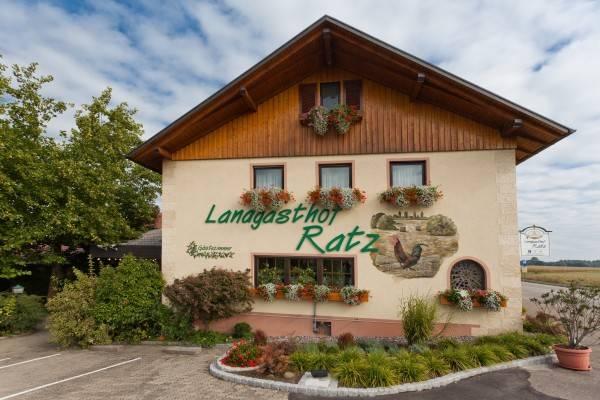 Hotel Ratz Landgasthof
