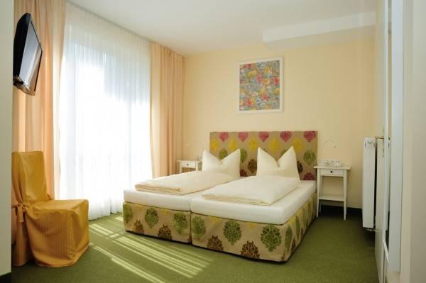 Hotel Alpha Hermann von Salza