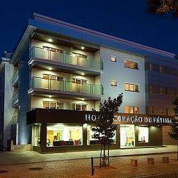 Hotel Coração de Fátima