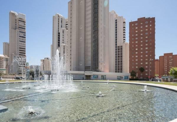 Hotel Pierre & Vacances Benidorm Levante