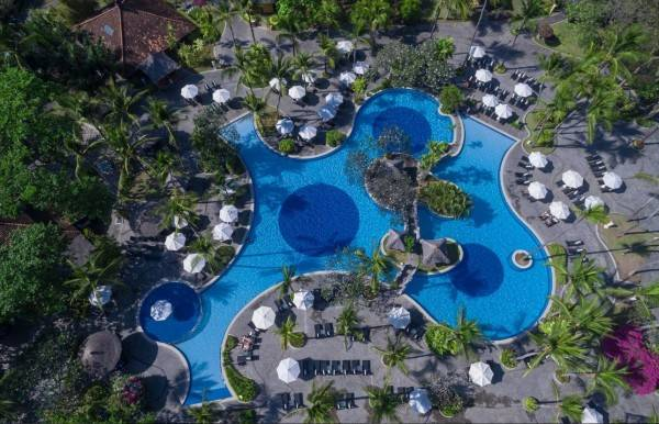 Hotel Meliá Bali Indonesia