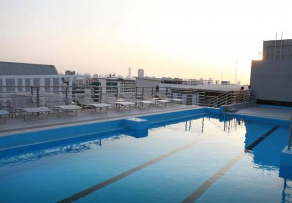 Hotel Bangkok 68