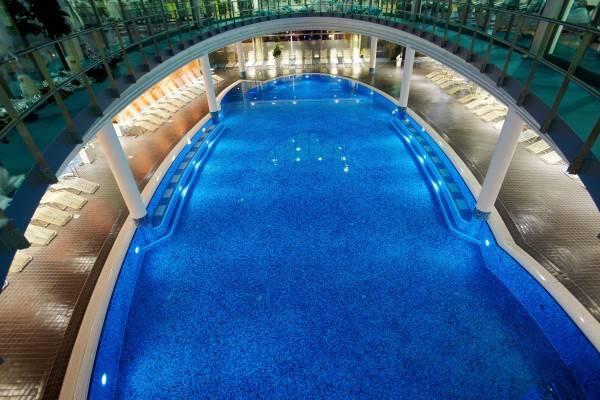 Hotel centrovital SPA & Sports