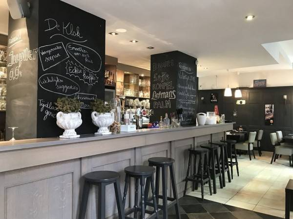 Hotel-Brasserie De Klok