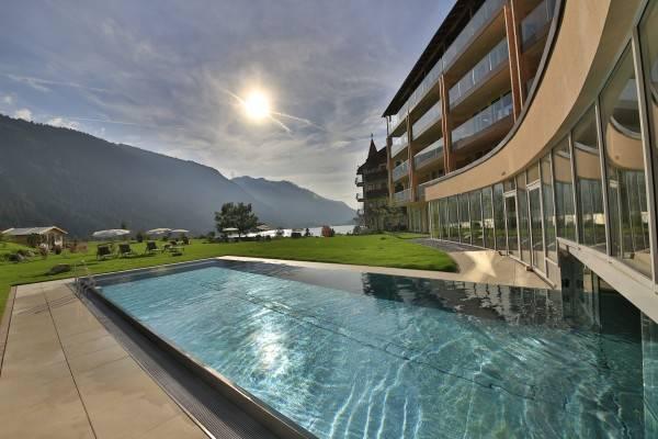 Hotel Der Laterndl Hof Romantik Resort & Spa