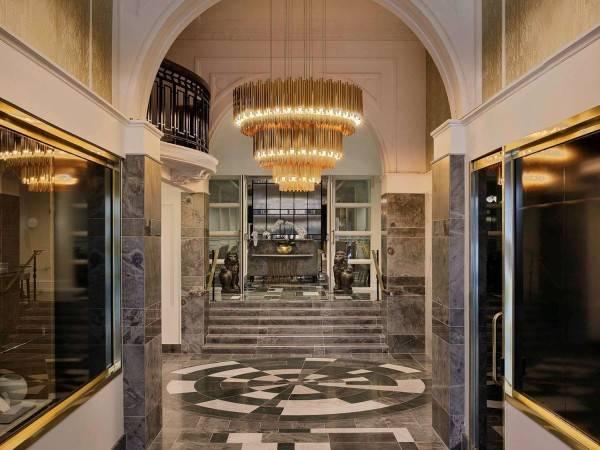 Grand Windsor Hotel