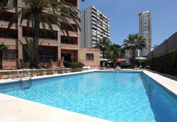 Hotel Apartamentos La Caseta