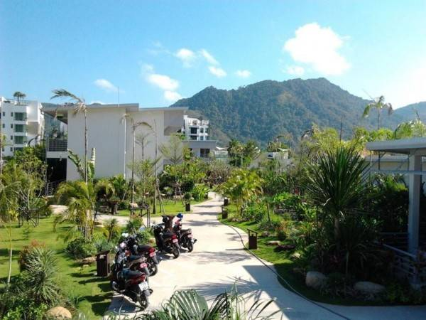 Hotel Phu-Kamala