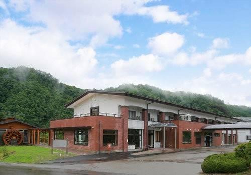 Hotel (RYOKAN) Yamanamiso