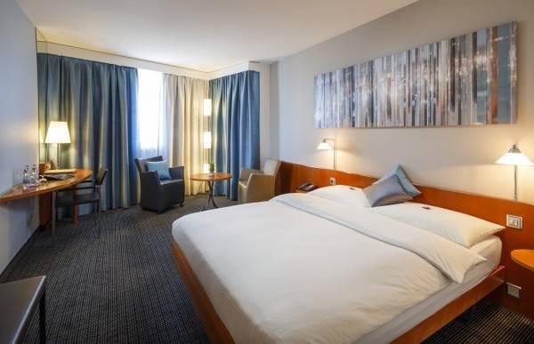 Hotel Metropol Garni