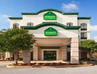 Hotel Wingate by Wyndham Chesapeake