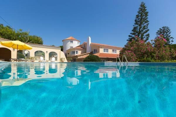 Hotel Quinta do Cabo Guesthouse