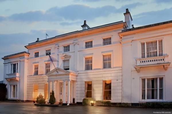 Hotel Hilton Puckrup Hall Tewkesbury