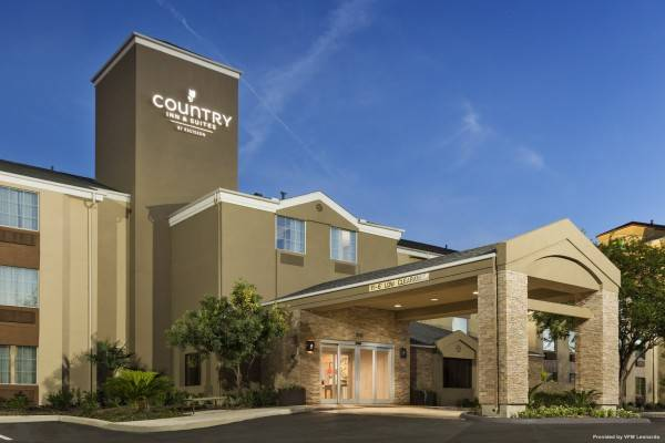 Country Inn Suites Medical Ctr
