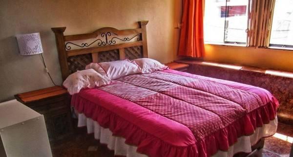 Hotel Hostal Cleofe Arequipa