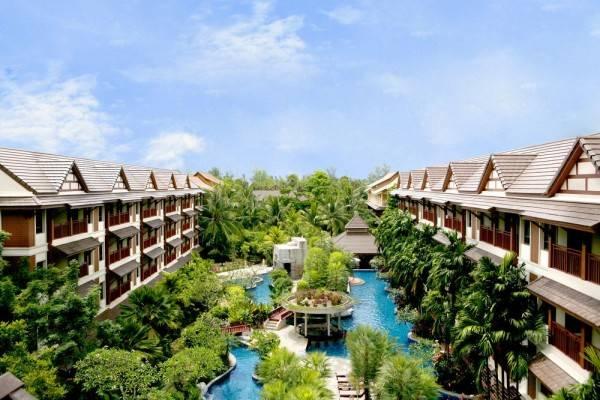 Hotel Kata Palm Resort & Spa