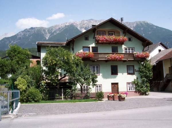 Hotel Salvesenheim