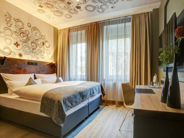 Hotel Boutique Essen City