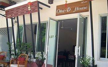 Hotel One D house