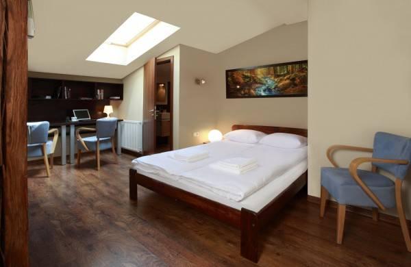 Hotel Salve Apartments