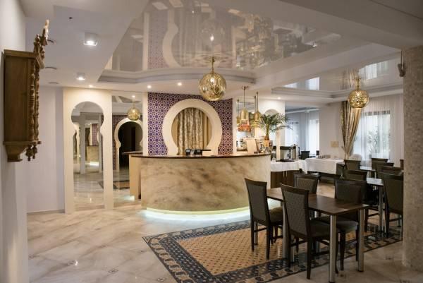 Hotel Villa Andalucia SPA & Leisure
