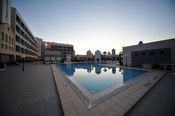 The St. George's Park Hotel