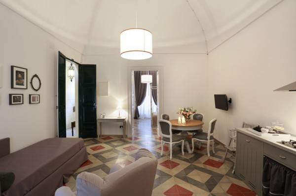 Hotel Santa Marta Suites and Apartments
