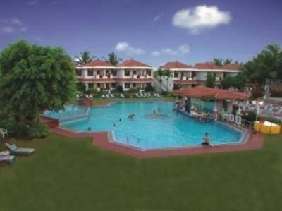 Hotel Heritage Village Club Goa